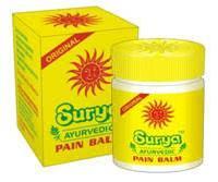 Surya Ayurvedic Pain Relief Balm
