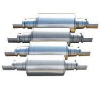 Alloy Cast Iron Rolls