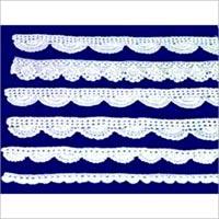 Crochet Laces - Manufac