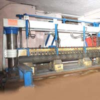 Full Automatic Pipe Slotting Machine