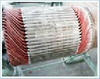 Electrical Insulation Products for Motors & Generators