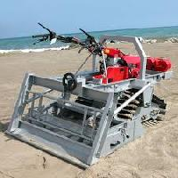 Sand Cleaning Machine