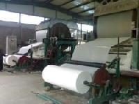 Kraft Paper Making Machines