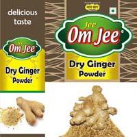 Jee Omjee Dry Ginger Powder