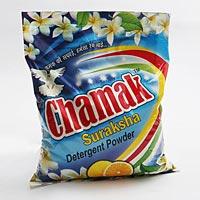 Chamak Detergent Washing Powder