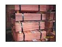 Copper Cathode - Sharad International
