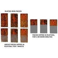 Rust Remover Oil