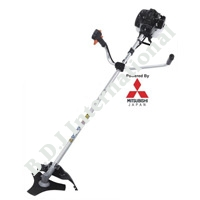 Mitsubishi Tb-43 Brush Cutter