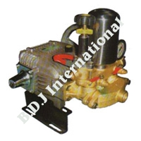 Triplex Piston Power Sprayer
