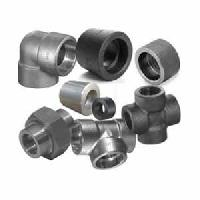 high pressure alloy steel pipe fittings