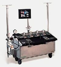 lung machine manufacturers