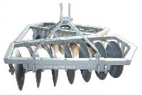 Medium Duty Mounted Disc Harrow