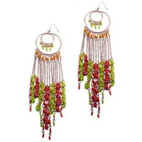 Long Fashion Earrings