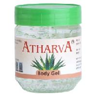 Herbal Body Wash Gel