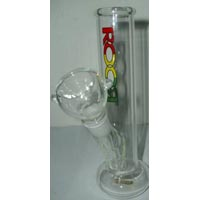 Glass Roor Water Pipe