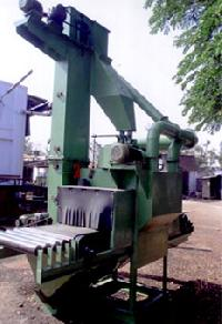 Paver Block Shot Blasting Machine