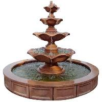 Garden Fountains  Sf-02