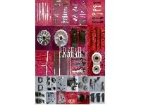 Needle Loom Machine Parts