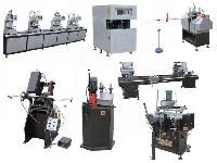 Upvc Window Making Machine
