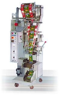 Automatic Form Fill Machines