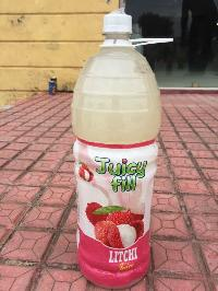 Juicy Fill Litchi Drink