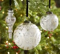 Decorative Christmas Hangings
