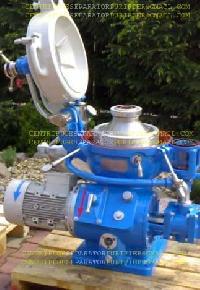 Alfa Laval Oil Purifier Separator