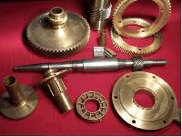 Alfa Laval Purifier Spare Parts