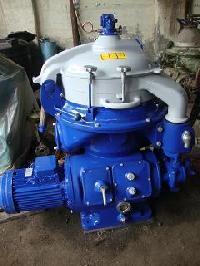 Fuel Oil Separator