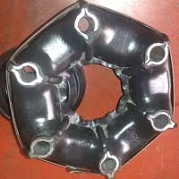 Rubber Parts, Coupling Etc