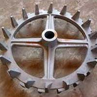 Agricultural Equipment Casting Parts