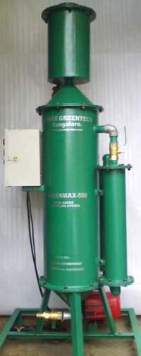KleenMAX Vehicle Wash Water Recycling System