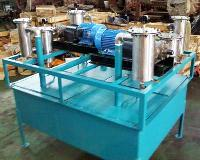 KleenPRO Neat Cutting Oil Filtration Systems