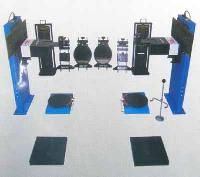 Wheel Alignment Machine-01