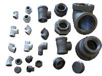 galvanized iron pipe fittings manufacturer of malleable iron fittings