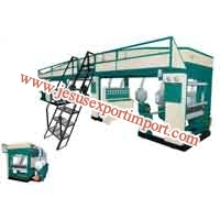 Lamination Machine - Manufacturer, Exporters and Wholesale Suppliers,  Gujarat - Jesus Export Import