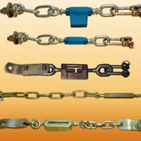 Tractor Stabilizer Chains