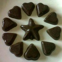 Dark Brown Chocolates