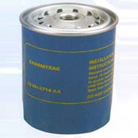 Bypass Oil Filters