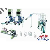 Automatic Secondary Packing Machine