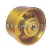 Geared Brake Dum Coupling