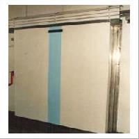 Cold Storage Inrulated Door