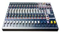 Sound Craft Mixers