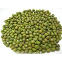 Green Moong Dal
