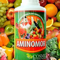 Aminomor Organic Plant Growth Promoter