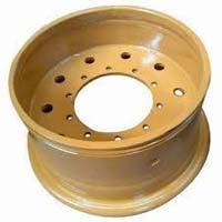 Lock Ring Excavator Wheel Rim