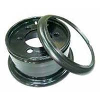 Lock Ring Forklift Wheel Rim