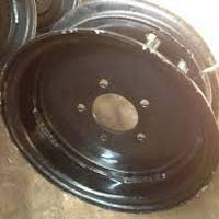 Lock Ring Trolley Wheel Rim