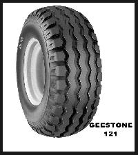 Agricultural Implement Tyres (non Traction)