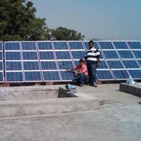 Solar Products - Manufacturer, Exporters and Wholesale Suppliers,  Gujarat - K T Automation